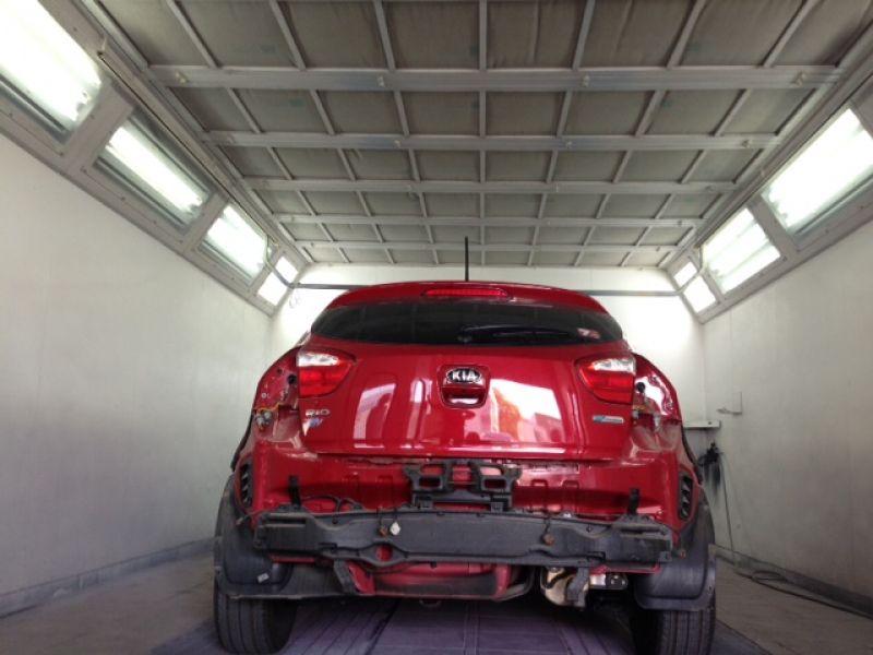 Garage et carrosserie pour r novation voiture la valette for Garage la carrosserie toulon